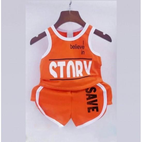 Baby Sport Set 3 Colors