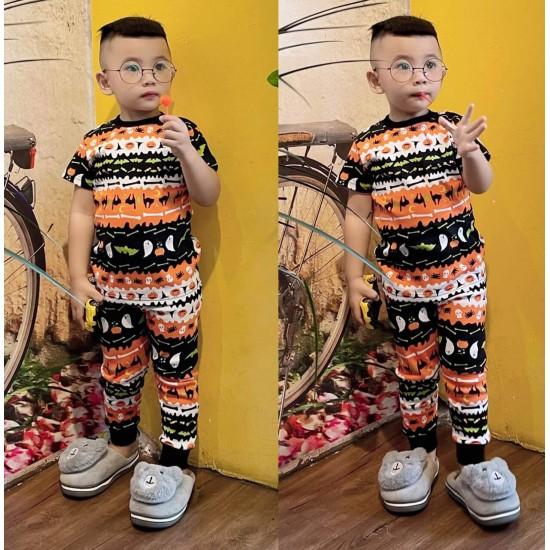 Boy's Same Color Set