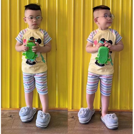 Boy's Short Pyjama