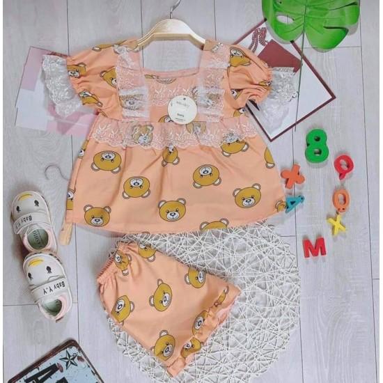 Baby Doll Fashion Set