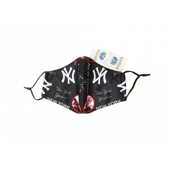 Branded Sport masks collection