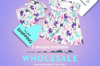 Jannat Asia Trading kids clothes